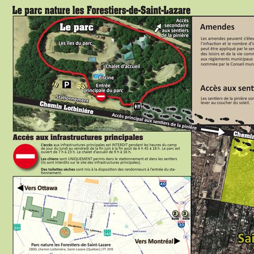 Carte-des-sentiers-de-la-Pinière_aout-2016_FR_repères-2