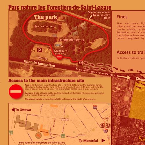 Carte-des-sentiers-de-la-Pinière_aout-2016_EN_repères-2_HOVER